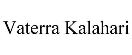 VATERRA KALAHARI