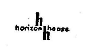 HH HORIZON HOUSE