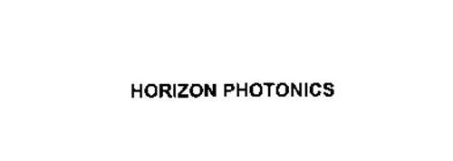 HORIZON PHOTONICS