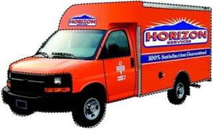 HORIZON SERVICES 100% SATISFACTION GUARANTEED BBB MEMBER: DE EASTERN PA