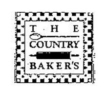 THE COUNTRY BAKER'S
