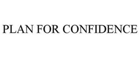 PLAN FOR CONFIDENCE