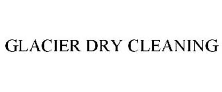 GLACIER DRY CLEANING
