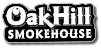 OAKHILL SMOKEHOUSE