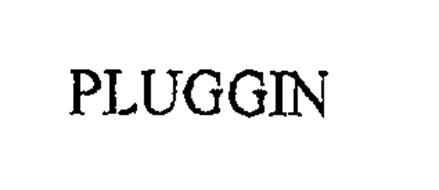 PLUGGIN