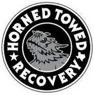 HORNED TOWED RECOVERY
