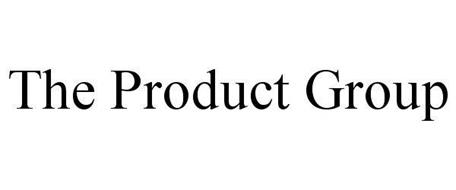 THE PRODUCT GROUP