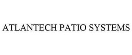 ATLANTECH PATIO SYSTEMS