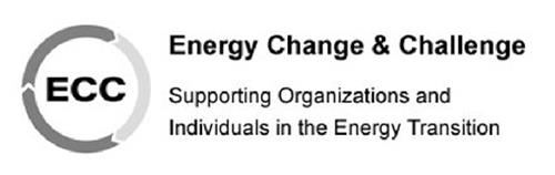 ECC ENERGY CHANGE & CHALLENGE SUPPORTING ORGANIZATIONS AND INDIVIDUALS IN THE ENERGY TRANSITION