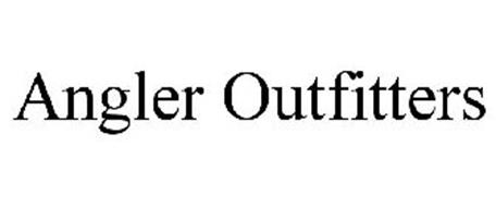 ANGLER OUTFITTERS