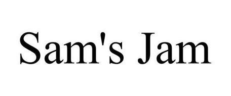 SAM'S JAM