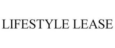 LIFESTYLE LEASE