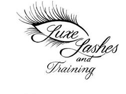 LUXE LASHES AND TRAINING