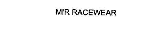 MIR RACEWEAR