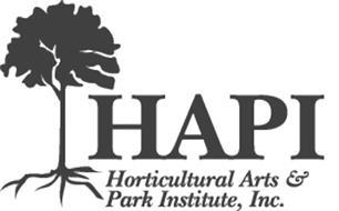 HAPI HORTICULTURAL ARTS & PARK INSTITUTE, INC.