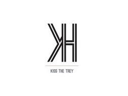 KH KISS THE TREY