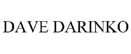DAVE DARINKO
