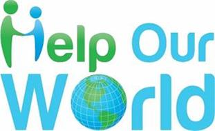 HELP OUR WORLD