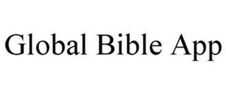 GLOBAL BIBLE APP