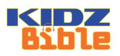 KIDZ BIBLE