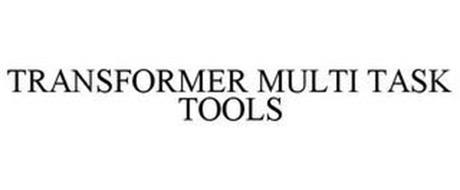 TRANSFORMER MULTI TASK TOOLS