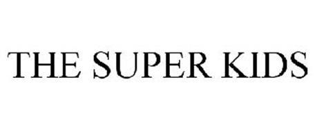 THE SUPER KIDS