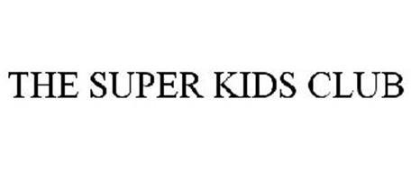 THE SUPER KIDS CLUB