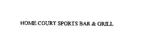 HOME COURT SPORTS BAR & GRILL
