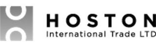 HOSTON INTERNATIONAL TRADE LTD