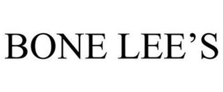 BONE LEE'S