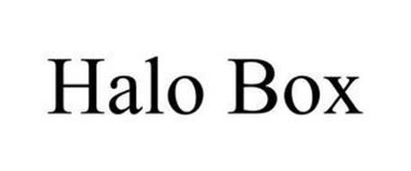 HALO BOX