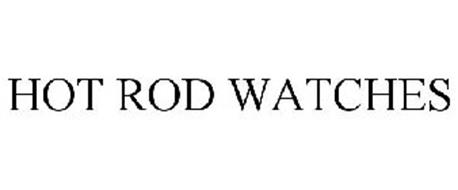 HOT ROD WATCHES