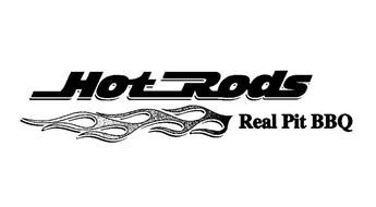 HOT RODS REAL PIT BBQ