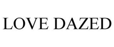 LOVE DAZED
