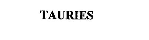 TAURIES