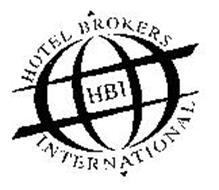 HOTEL BROKERS INTERNATIONAL HBI