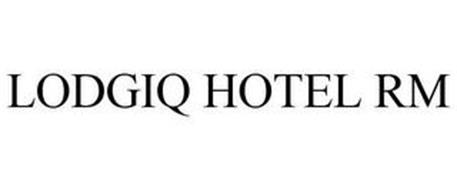 LODGIQ HOTEL RM