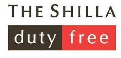 THE SHILLA DUTY FREE