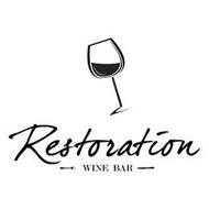 RESTORATION WINE BAR