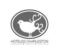 HOTELES CHARLESTON CASA MEDINA CHARLESTON SANTA TERESA