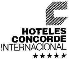 HOTELES CONCORDE INTERNACIONAL