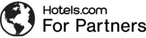 HOTELS.COM FOR PARTNERS