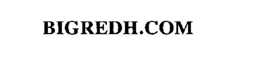 BIGREDH.COM