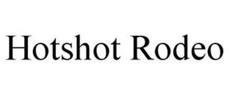 HOTSHOT RODEO