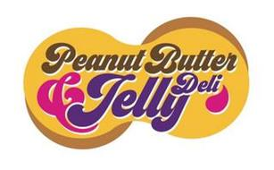 PEANUT BUTTER & JELLY DELI