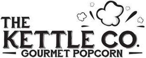 THE KETTLE CO. GOURMET POPCORN