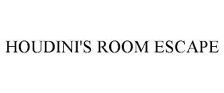HOUDINI'S ROOM ESCAPE