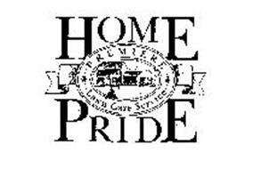 HOME PRIDE PREMIERE LAWN CARE SERVICE