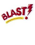 BLAST! BUILDING GRAMMAR AND WRITING