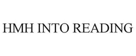 HMH INTO READING